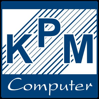 KPM Computer s.r.o. (logo)