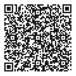 QR kód s kontaktními údaji